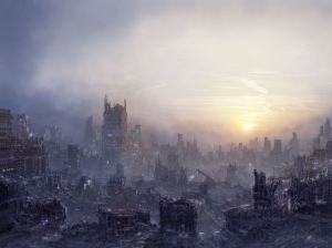 After the Apocalypse, courtesy Mimenta Digital Arts