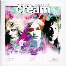 Cream, Airplane, Big Brothers, CSN: those were the years