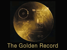 Voyager's golden record sent to the stars explains humanculture/sounds