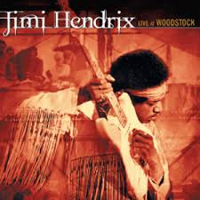 Icon of an Era: Jimi Hendrix --- November 27, 1942 – September 18, 1970
