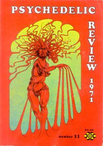 Psychedelic Review, ©1971