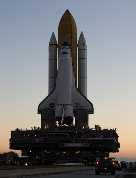 space shuttle columbia and challenger - photo #27