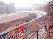 Berlin Wall, c.1980