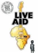 LiveAid 1981  largest benefit concert in history