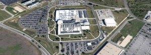 NSA HQ spy network bldg closure; thank you Universe for likeness to Rancho Chualar Crop Circle 12/30/13