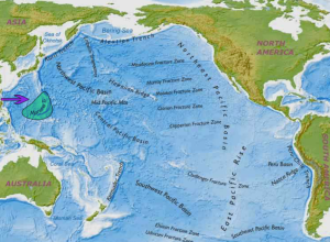 Ring of Fire—Seismic Deeps and Ridges of the Pacific Ocean: festering to blow